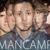 ManCamp @ iO West